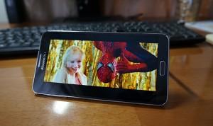 dビデオ『スパイダーマン』