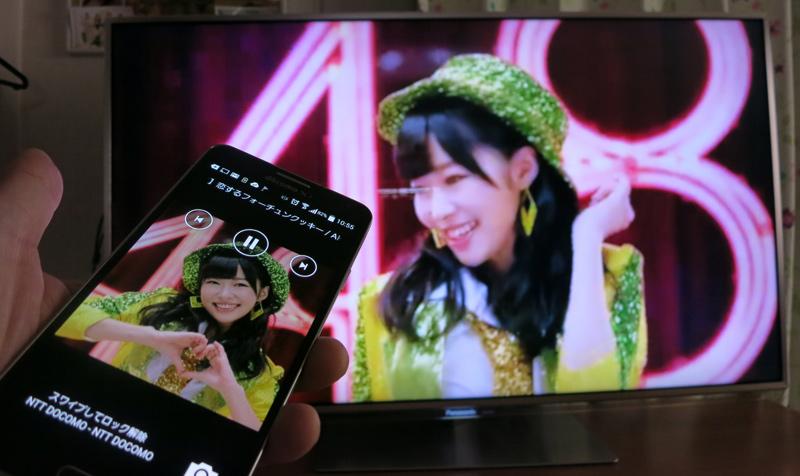 dビデオAKB48